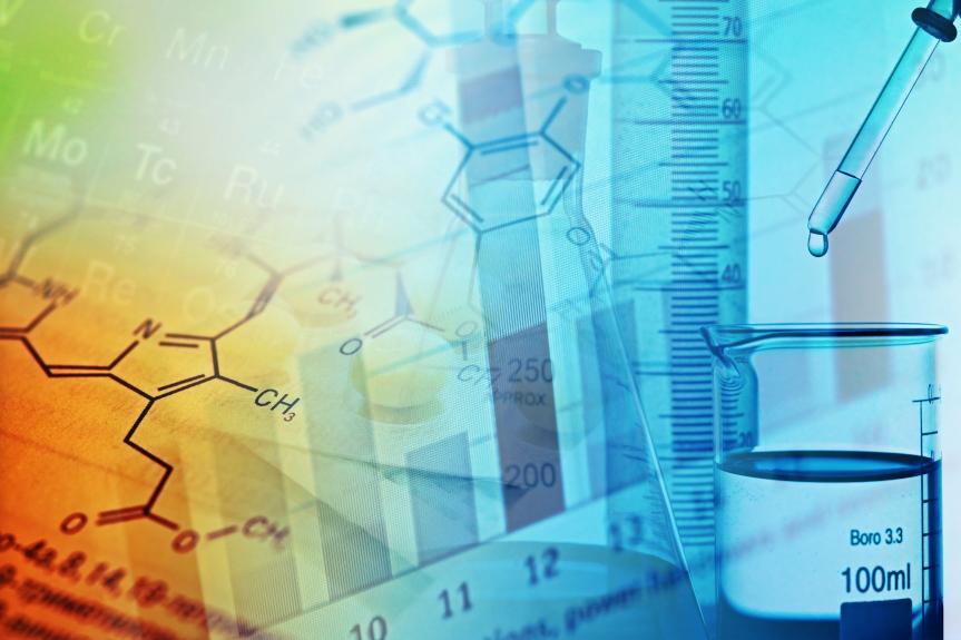 La CRPus, un examen de base enmicronutrition