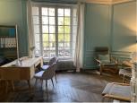 cabinet Paris
